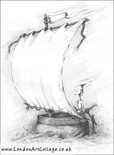 tin-ship
