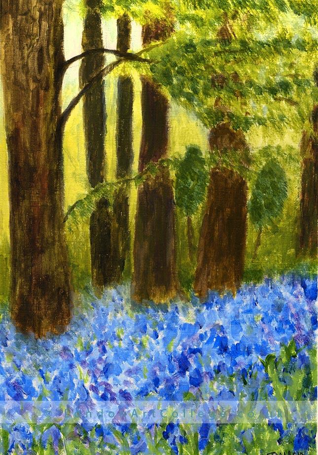 Landscape Online Art Course