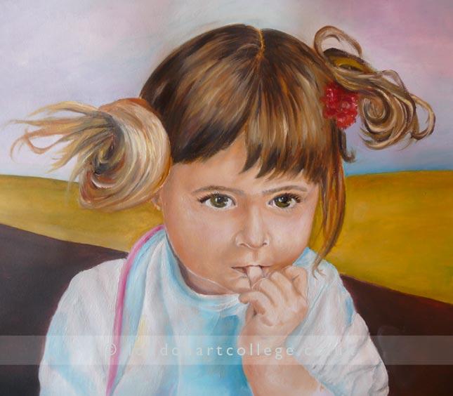 Galina Arthur 42031 portraits