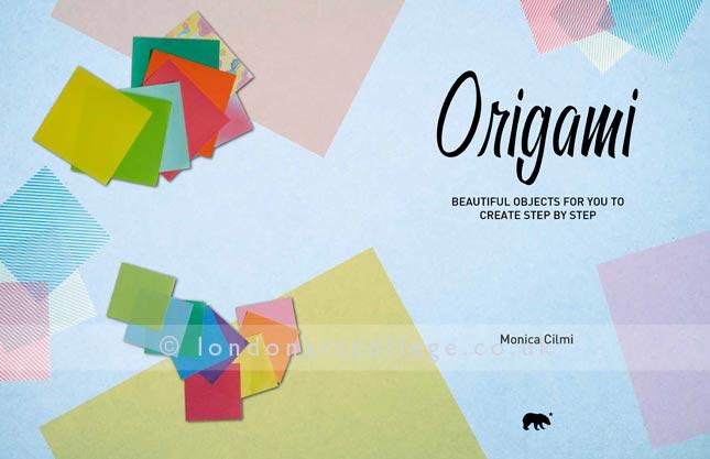 Monika Cilmi Origami