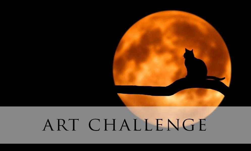 Weekend Challenge – Halloween Challenge
