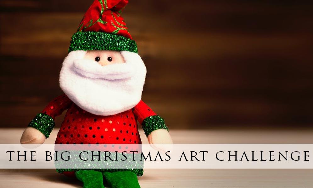 The Big Christmas Challenge!