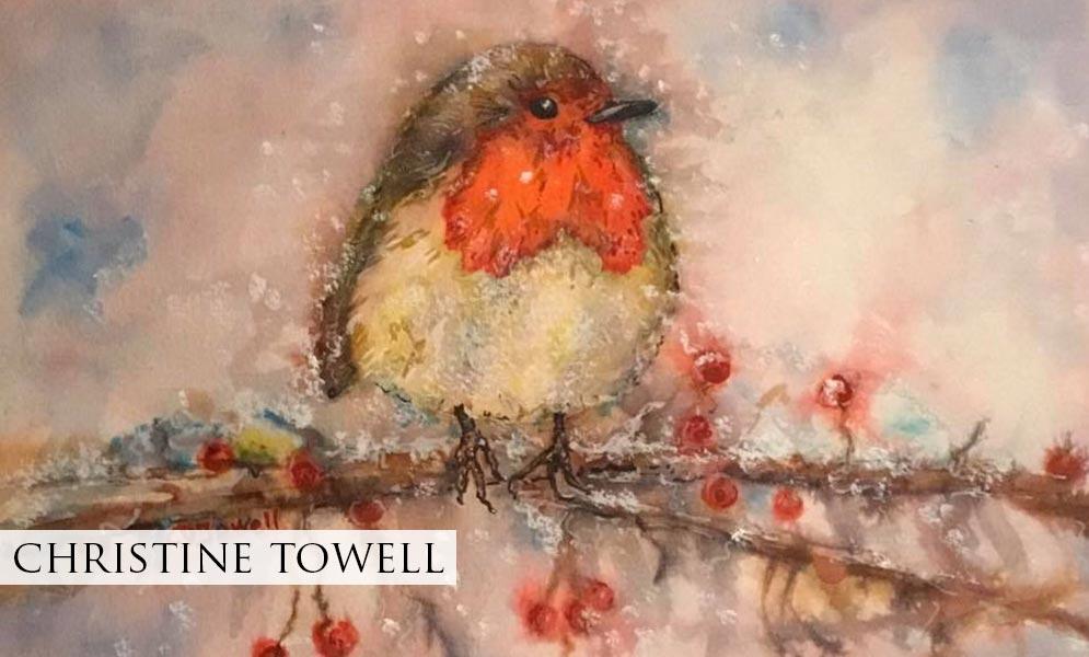 Christine Towell