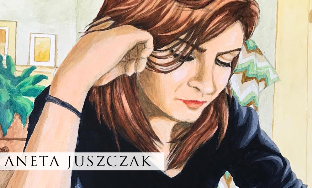 Aneta Juszczak