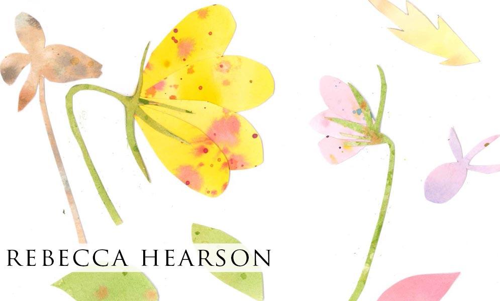 Rebecca Hearson