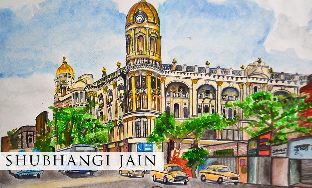 Shubhangi Jain
