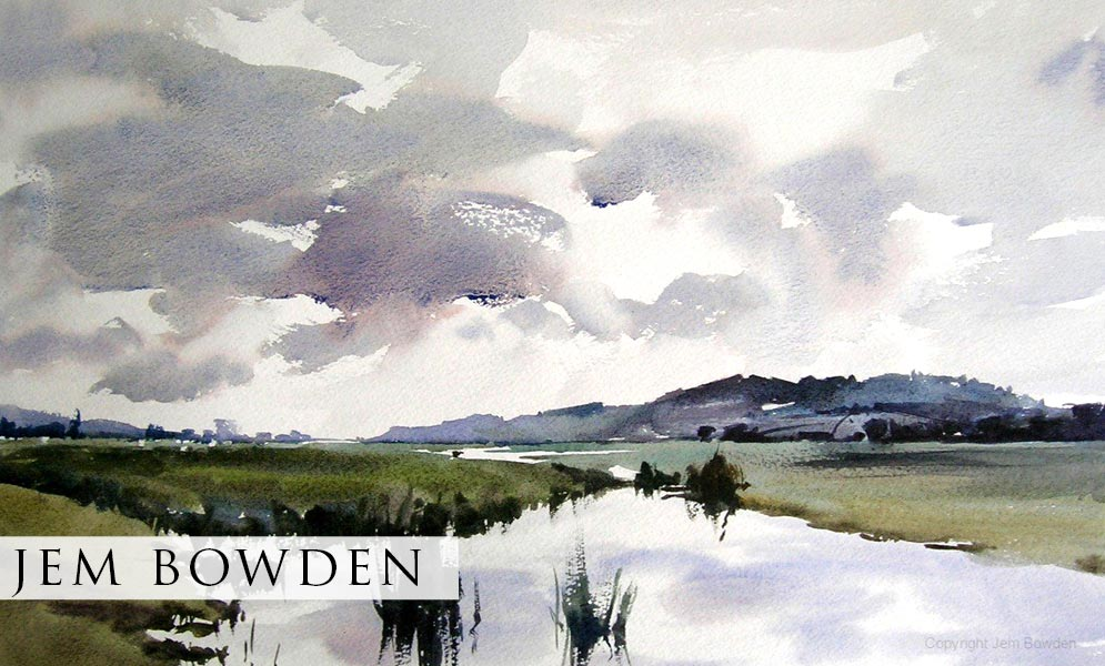Jem Bowden