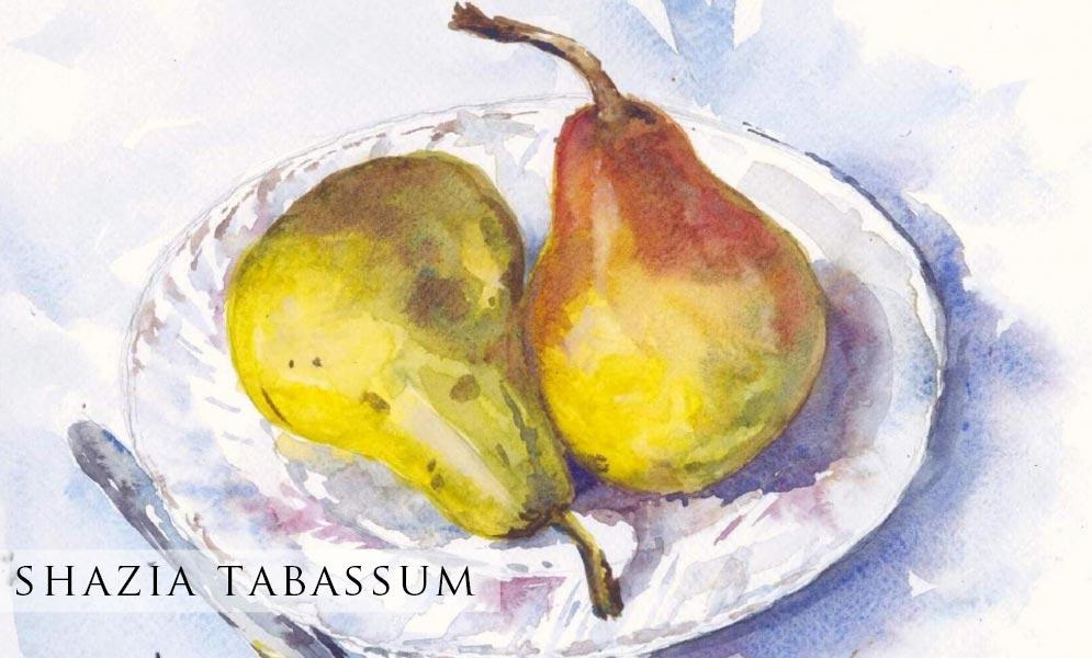 Shazia Tabassum