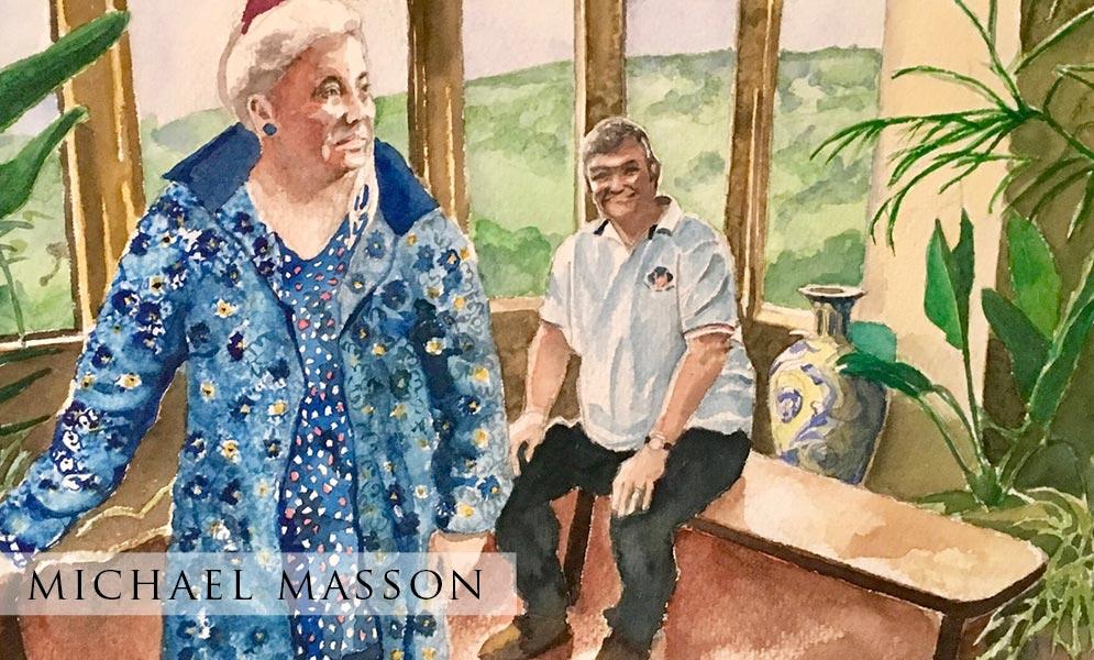 Michael Masson