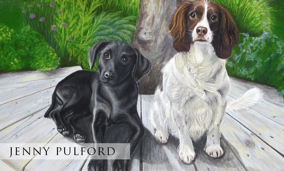 Jenny Pulford
