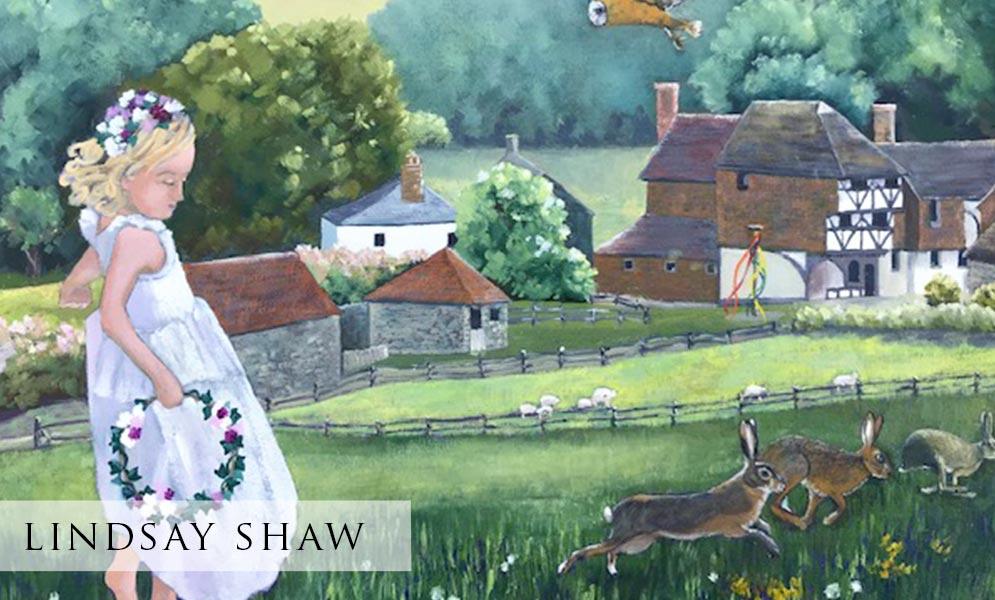 Lindsay Shaw