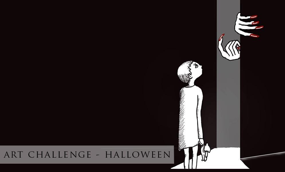 Weekend Challenge – Halloween
