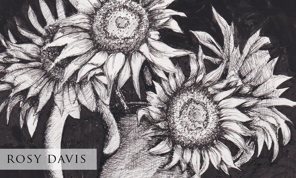 Rosy Davis