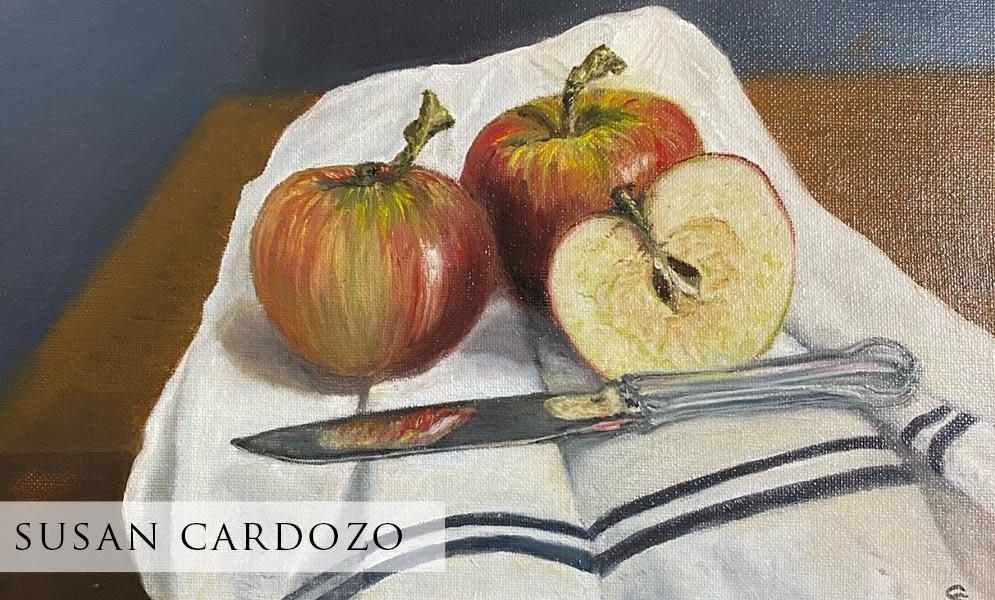 Suzie Cardozo