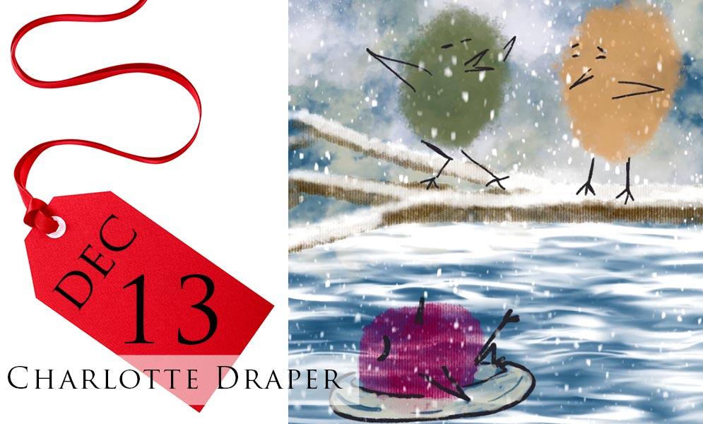 Charlotte Draper