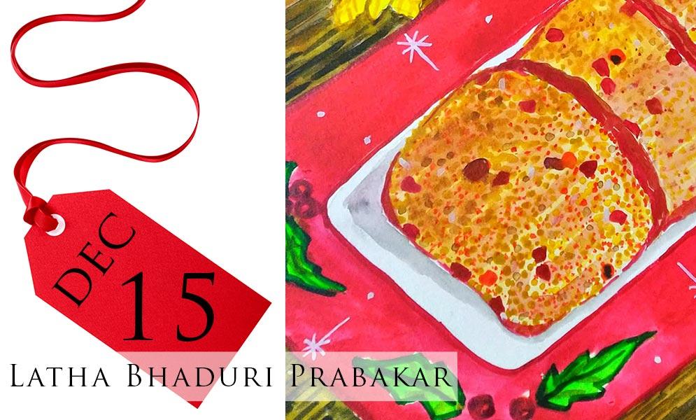 Latha Bhaduri Prabakar