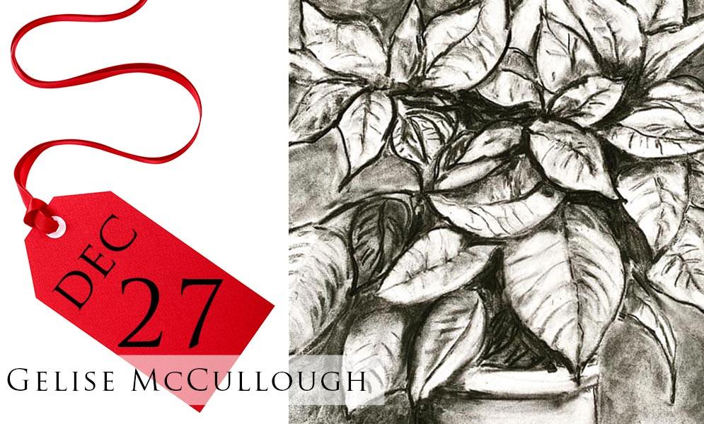 Gelise McCullough