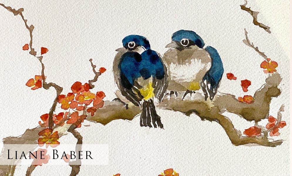 Liane Baber