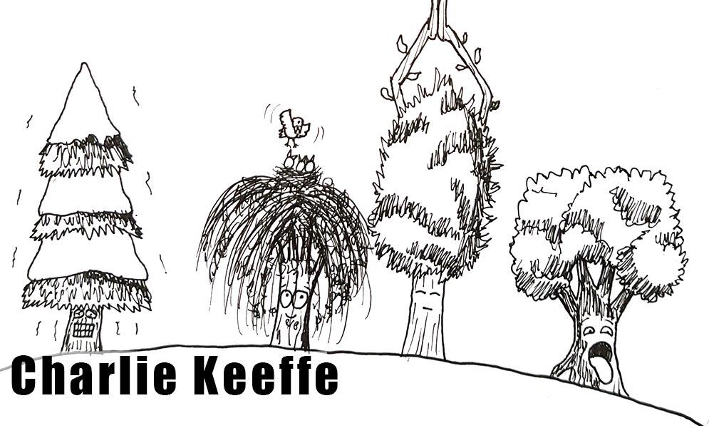 Charlie Keeffe