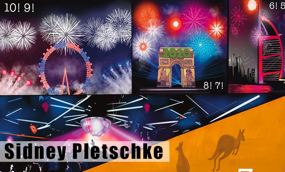 Sidney Pletschke