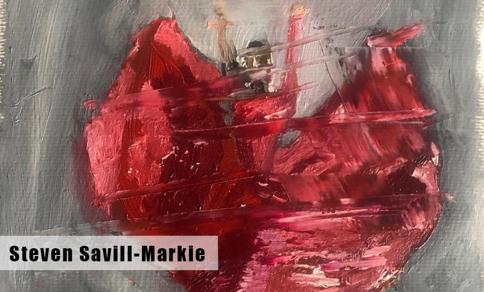 Steven Savill-Markie