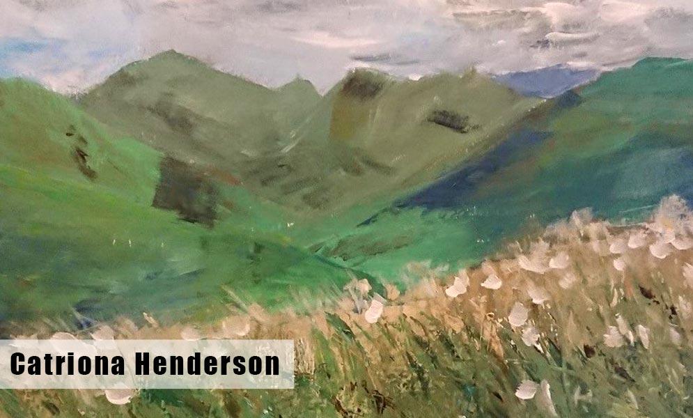 Catriona Henderson