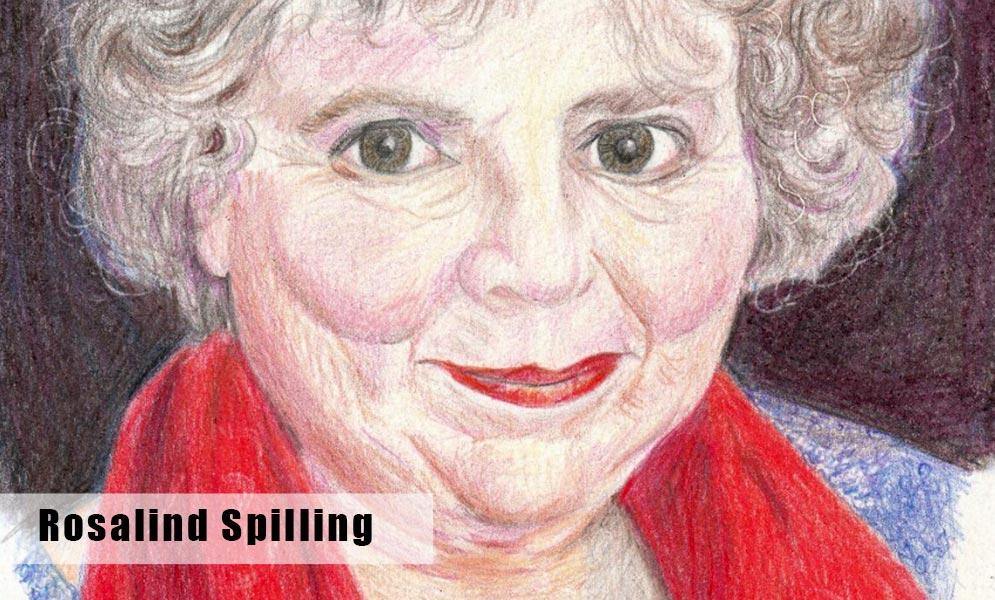 Rosalind Spilling