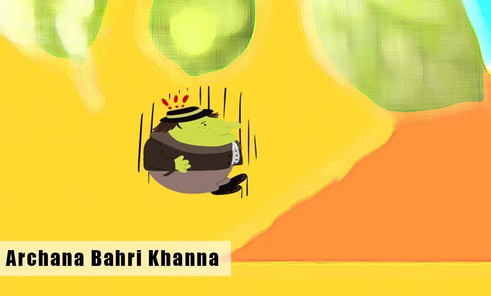 Archana Bahri Khanna