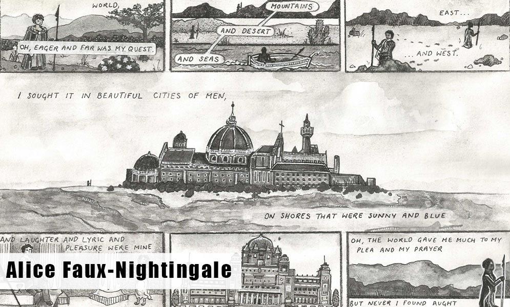 Alice Faux-Nightingale