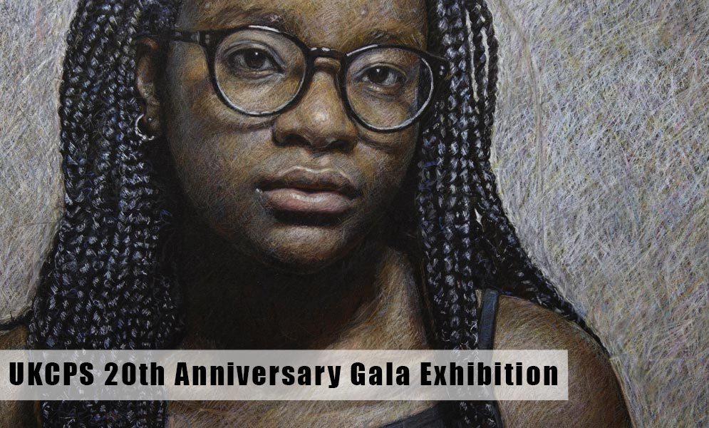 UKCPS 20th Anniversary Gala Exhibition